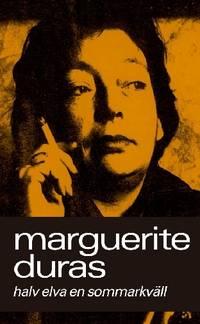 Marguerite duras en fordamning mot stilla havet