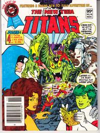 Best of DC # 18: New Teen Titans