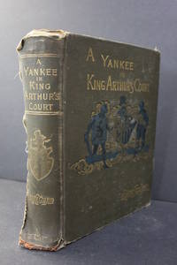 A Yankee in King Authur's Court