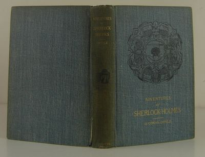 Harper & Brothers Publishers, 1892. 1st Edition. Hardcover. Very Good. Very good in original blue cl...