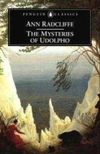The Mysteries of Udolpho (Penguin Classics)