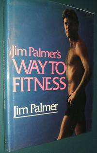 image of Jim Palmer's Way to Fitness