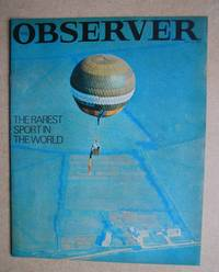The Observer Magazine. June 13, 1965.