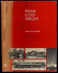 image of The Architecture of Frank Lloyd Wright: A Complete Catalog