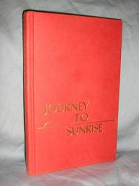 Journey To Sunrise: Myths And Legends Of The Cherokee