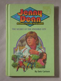 Jenny Dean 4: The Secret of the Invisible City