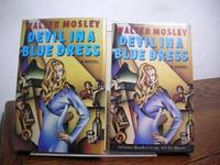 image of Devil in a Blue Dress (Includes Inscribed Advance Reading Copy)