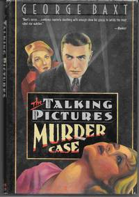 image of THE TALKING PICTURES MURDER CASE