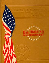 Historical and Pictorial Review: 9th Training Regiment of the Quartermaster Replacement Training...