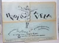 image of Port-Club Lodovico-Montegani. Il Volo a Vela. Periodico di Sport e di propaganda aviatoria. Anno 1, n.1, 10 Aprile 1925