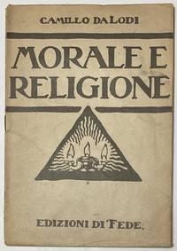 image of Morale e religione