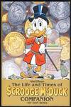 The Life and Times of Scrooge McDuck Companion. (Signed and with Original Art by the Author)