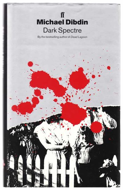 London: Faber & Faber, 1995. First edition. Hardcover. A serial killer thriller. A fine copy in a ve...