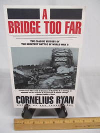 image of A Bridge Too Far