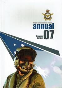 Royal Australian Air Force Annual  07