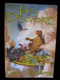 image of TALES OF DISCWORLD