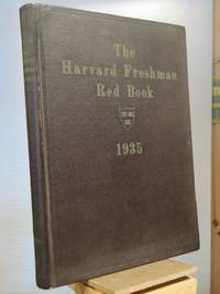 The Harvard Freshman Red Book 1935