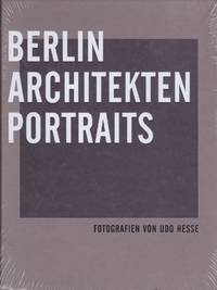 Berlin Architekten Portraits