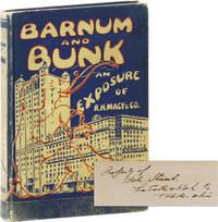 Barnum and Bunk