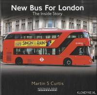 New Bus for London. The Inside Story