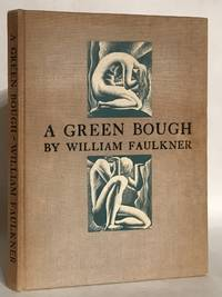 A Green Bough. Signed/LTD.