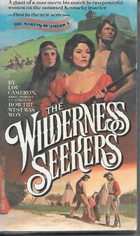 image of The Wilderness Seekers Book 1