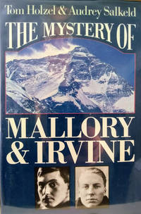 The Mystery of Mallory and Irvine