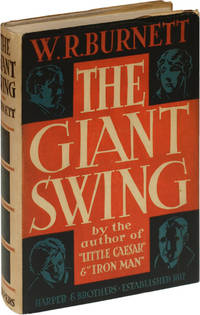 The Giant Swing (First Edition)