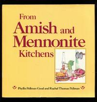image of From Amish and Mennonite Kitchens