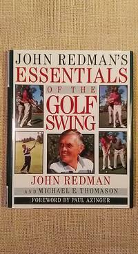 John Redman\'s Essentials of the Golf Swing