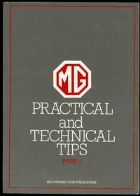 image of MG Practical and Technical Tips Part 1