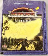 Forest Maker : Advanced Dungeons & Dragons : Dark Sun
