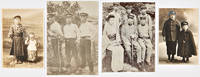 [COLLECTION OF PHOTOGRAPHS, BOOKS, AND EPHEMERA KEPT BY A JAPANESE-AMERICAN FAMILY, INCLUDING IMPORTANT WORLD WAR II INTERNMENT CAMP-RELATED MATERIAL]
