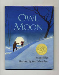 image of Owl Moon