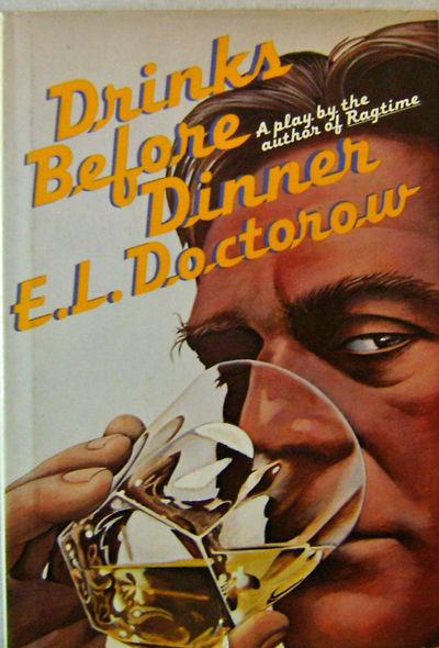 New York: Random House, 1979. First edition. Cloth. Very Good +/very good. 8vo. 52 pp. A play by the...