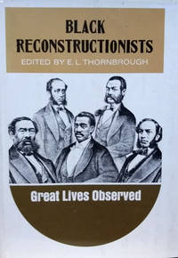 Black Reconstructionists