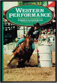 Western Performance: A Guide for Young Riders