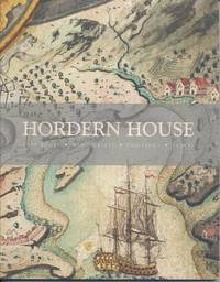 Horden House 2002: Voyages Catalogue
