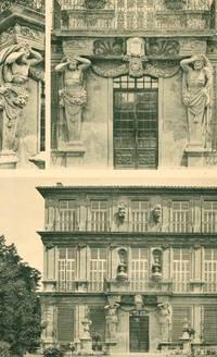 Aix-en-Provence. Architecture et Decoration au Dix-Septième et Dix-Huitième Siècles