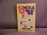 Jumble #61