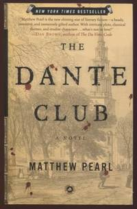 The Dante Club ;  A Novel