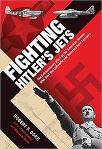 Fighting Hitler\'s Jets