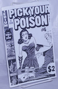 image of Pick Your Poison #4: Working hard or hardly working? Pts 1_2