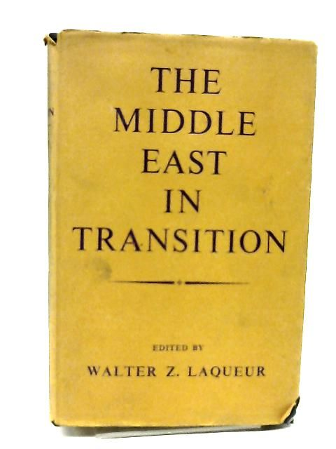 walters middle eastern singles Saudi arabia is the largest of the arab economies with the biggest population (approximately 28 million) over half of the whole population of the middle east are saudi arabian this is the key growth market for many fortune 500 companies and is the primary emerging market for the region.