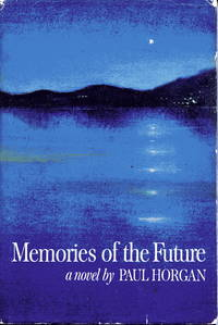 image of MEMORIES OF THE FUTURE (Signed, 1st)
