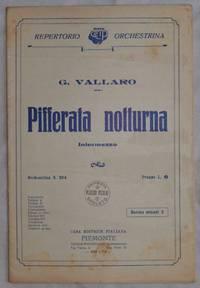 PIFFERATA NOTTURNA
