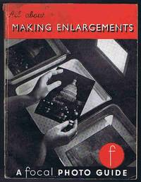 image of All About Making Enlargements in Your Darkroom