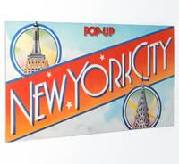 Pop-Up New York City: Popsites, World Series of Pop-Ups
