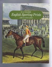 English Sporting Prints