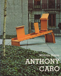 image of Anthony Caro